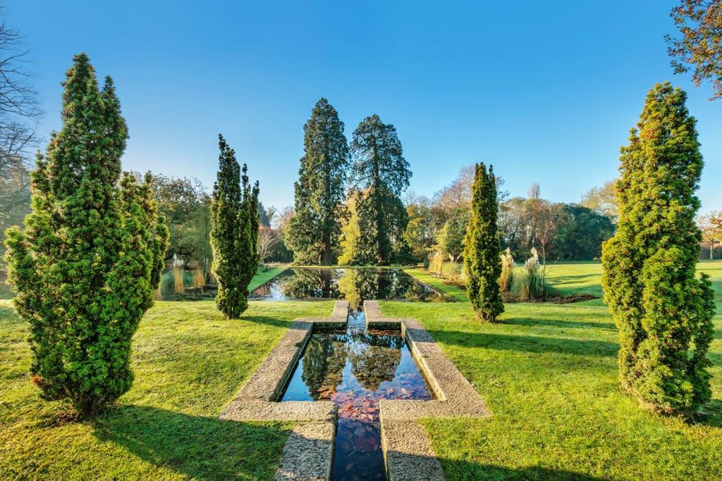 Hedingham Castles Grounds Offer Plenty To Explore